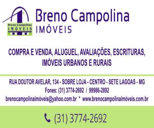 BRENO CAMPOLINA