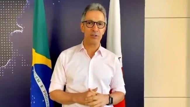 Zema anuncia início de obras de implantação de fábrica de carros elétricos para junho em Minas