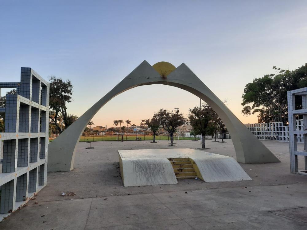 Parque Náutico da Lagoa Boa Vista