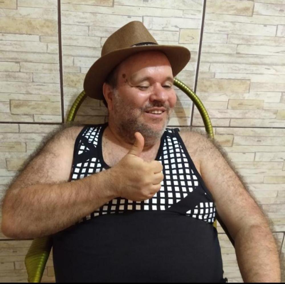 Marlúcio Menezes fez parceria com João Carlos de Oliveira no rádio sete-lagoano.